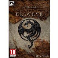 The Elder Scrolls Online: Elsweyr - Hra na PC