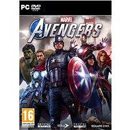 Marvel's Avengers - Hra na PC