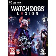 Watch Dogs Legion - Hra na PC