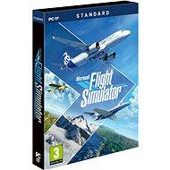 Microsoft Flight Simulator - Hra na PC