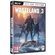 Wasteland 3 - Hra na PC