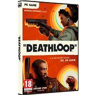 Deathloop - Hra na PC