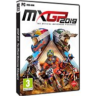 MXGP 2019 - Hra na PC