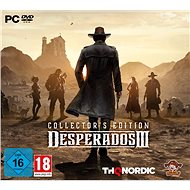 Desperados III – Collectors Edition - Hra na PC