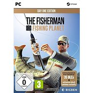 The Fisherman: Fishing Planet - Hra na PC