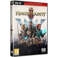 Kings Bounty 2 - Hra na PC