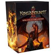 Kings Bounty 2 – King Collectors Edition - Hra na PC