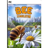 Bee Simulator - Hra na PC