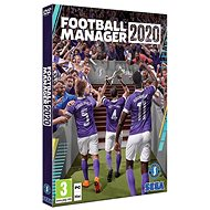 Football Manager 2020 - Hra na PC