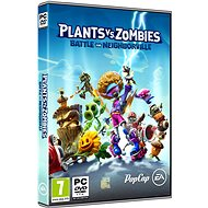 Plants vs Zombies: Battle for Neighborville - Hra na PC