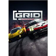 Grid Ultimate Edition (2019) - Hra na PC