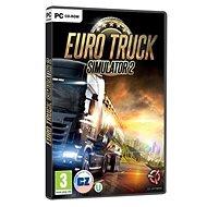 Euro Truck Simulator 2 - Hra na PC