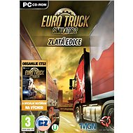 Euro Truck Simulator 2 Gold - Hra na PC