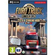 Euro Truck Simulator 2: Cesta k Čiernemu moru - Herný doplnok