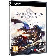 Darksiders – Genesis - Hra na PC