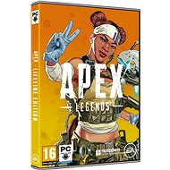 Apex Legends: Lifeline - Hra na PC