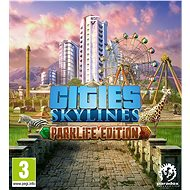 Cities: Skylines - Parklife Edition - Hra na PC