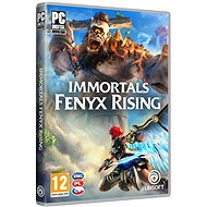 Immortals: Fenyx Rising - Hra na PC