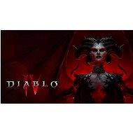 Diablo IV - Hra na PC