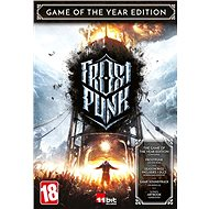 Frostpunk: Game of the Year Edition - Hra na PC