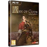 Ash of Gods: Redemption - Hra na PC