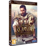 Total War: Rome II – Enemy at the Gates Edition - Hra na PC