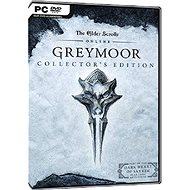 The Elder Scrolls Online: Greymoor Collectors Edition - Herný doplnok