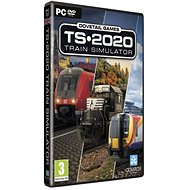 Train Simulator 2020 - Hra na PC