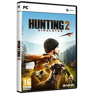 Hunting Simulator 2 - Hra na PC