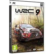 WRC 9 The Official Game - Hra na PC
