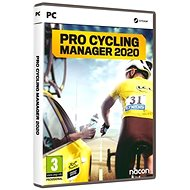 Pro Cycling Manager 2020 - Hra na PC