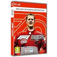 F1 2020 – Michael Schumacher Deluxe Edition - Hra na PC