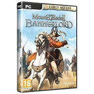 Mount and Blade II: Bannerlord Early Access - Hra na PC