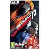 Need For Speed: Hot Pursuit - Hra na PC
