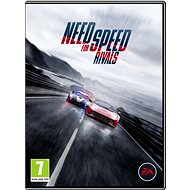 Need For Speed Rivals - Hra pre PC
