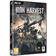 Iron Harvest 1920 - Hra na PC