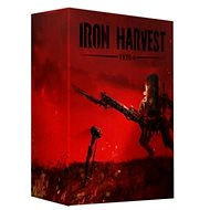 Iron Harvest 1920 – Collectors Edition - Hra na PC