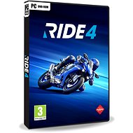 RIDE 4 - Hra na PC