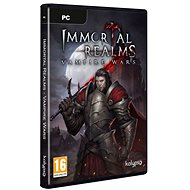 Immortal Realms: Vampire Wars - Hra na PC