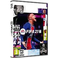 FIFA 21 - Hra na PC