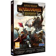 Total War: Warhammer – Savage Edition - Hra na PC