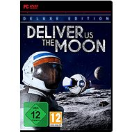 Deliver Us The Moon: Deluxe Edition - Hra na PC