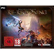 Kingdoms of Amalur: Re-Reckoning – Collectors Edition - Hra na PC