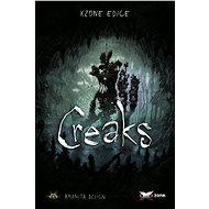 Creaks – Xzone Edícia
