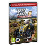 Farming Simulator 19: Alpine Farming Expansion - Herný doplnok