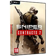 Sniper: Ghost Warrior Contracts 2 - Hra na PC