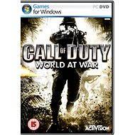 Call Of Duty 5: World At War - Hra na PC