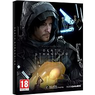 Death Stranding – Day One Limited Edition - Hra na PC