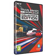 Train Sim World 2: Collectors Edition - Hra na PC