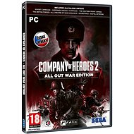 Company of Heroes 2: All Out War Edition - Hra na PC